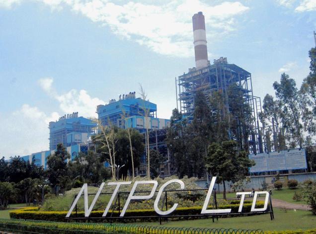 NTPC-Simhadri