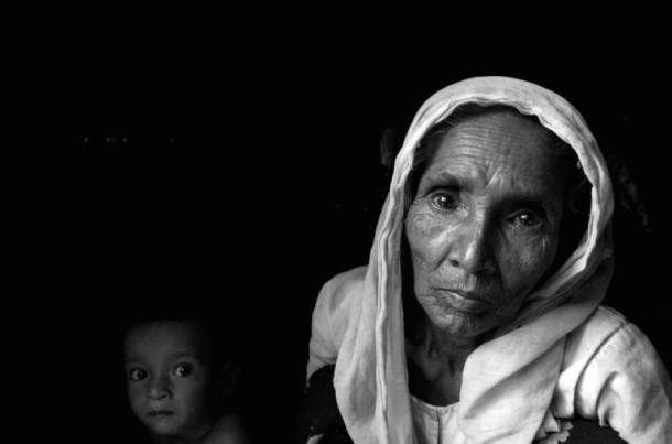 Rohingya-refugees_UNHCR