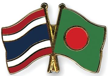 Thailand-Bangladesh