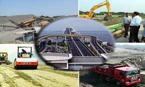 Padma bridge construction s