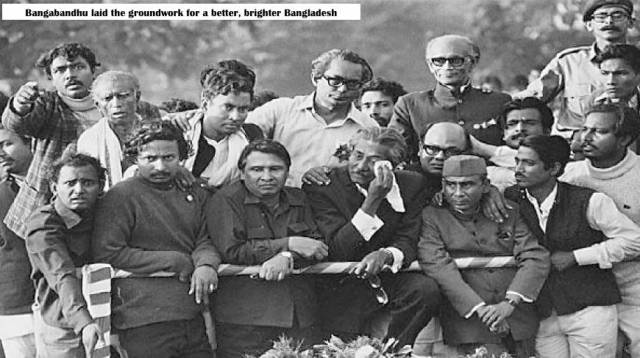 BANGABANDHU SHEIKH mujib-02