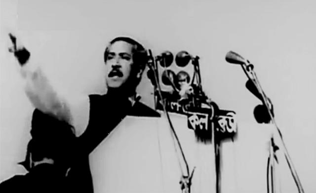 Bangabandhu Sheikh Mujib 02