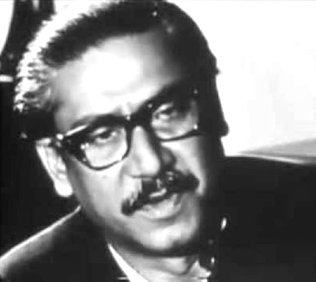 BANGABANDHU SHEIKH MUJIB 1969