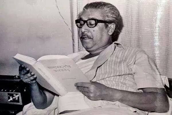 Bangabandhu Sheikh Mujibur Rahman 45687