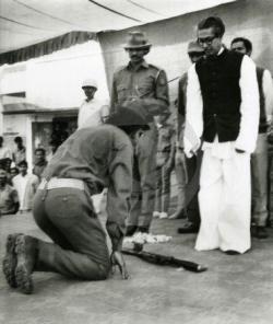 Bangabandhu statesman