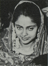 Sultana Kamal