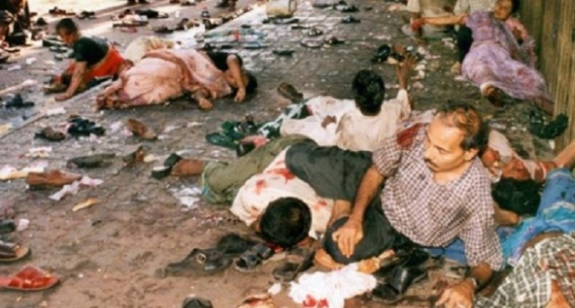 11th anniversary of Aug 21 grenade attack observed