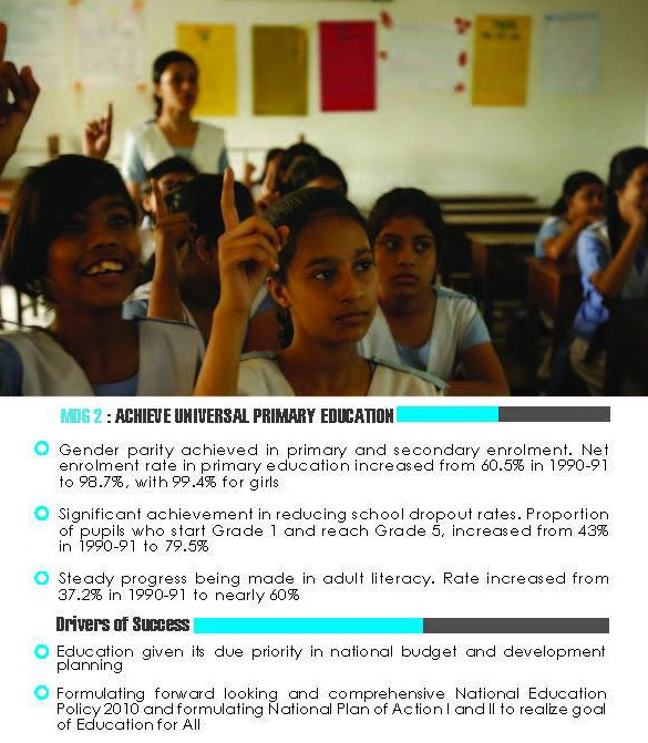 challenge of the millennium development goals The millennium development goals (mdgs) are eight goals to be achieved by  2015 that respond to the world's main development challenges.