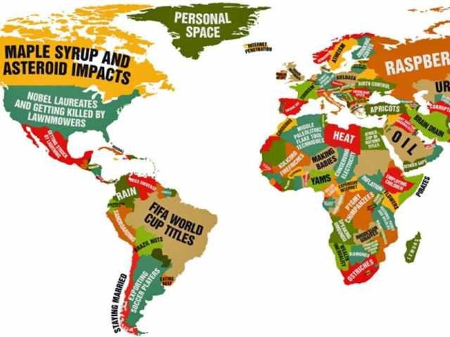 this-funny-world-map-shows-what-every-country-leads-the-world-in