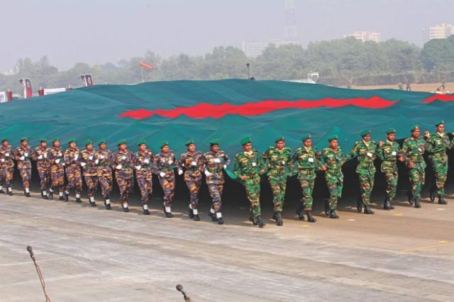 bangladesh-army