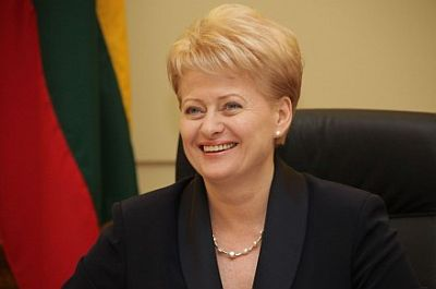 President-of-Lithuania