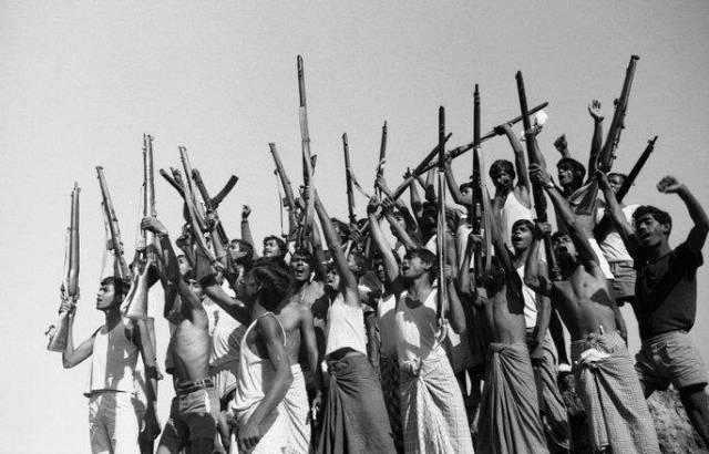 Bangladesh-Liberation-War-1971