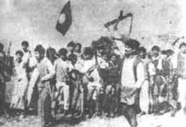 1971 Banglaesh Freedom Fighters