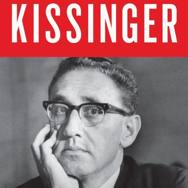 KissingerIdealist