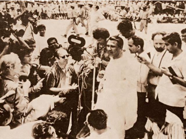 Tajuddin MUJIBNAGAR