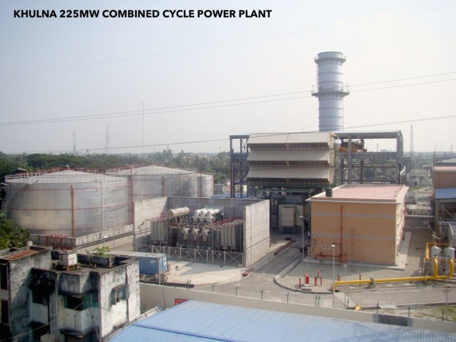 khulna-225mw-combined-cycle-power-plant